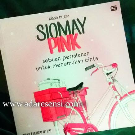 Resensi Siomay Pink
