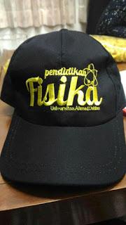 Topi dan produk lainnya