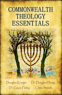 Commonwealth Theology Essentials book cover