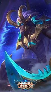 Martis Capricorn Heroes Fighter of Skins V1