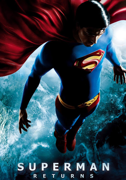 Superman Returns 2006 Dual Audio in Hindi Dubbed 720p BluRay