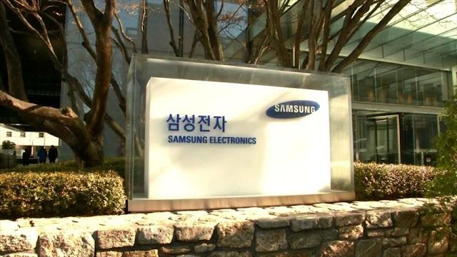 Samsung anuncia la detención de venta de su último modelo