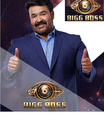 BIGG BOSS MALAYALAM SEASON2 contestants