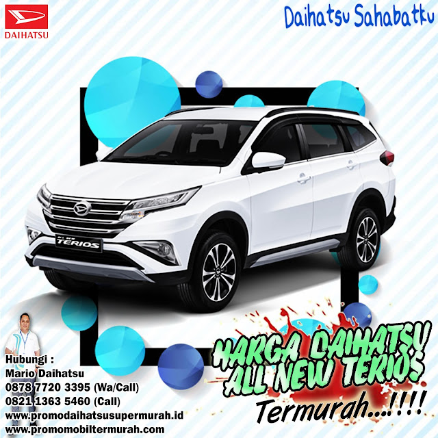 promo daihatsu all new terios
