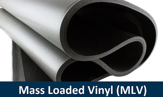 Mass Loaded Vinyl MLV