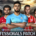 PES 2017 PES Professionals Patch 2017 V3.1 -  Released 6/7/2017