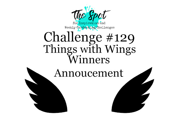 Challenge #129 Winners Announced