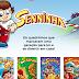 Social Comics libera gratuitamente 110 edições dos quadrinhos do Senninha