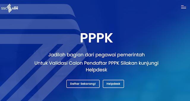 Siapkan Berkas, Berikut Jadwal Pendaftaran dan Rincian Formasi CPNS dan PPPK Tahun 2021