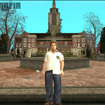 GTA San Andreas New Map Mod 2020 OpenBull 1.0.0