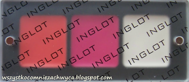 Inglot, Colour play, 98