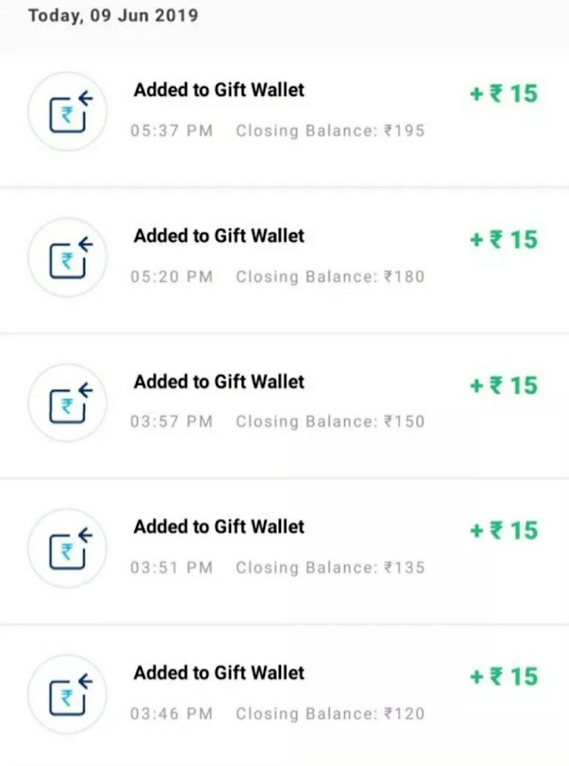 [Unlimited Trick + Proof] Share Chat App – Refer Friends & Get ₹ 15 Paytm Per Refer