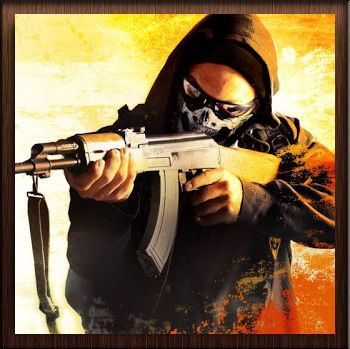 Counter Strike Global Offensive Soldat - Avatar en HD