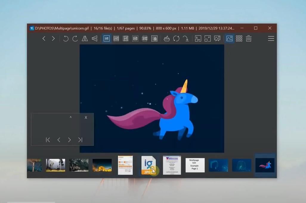 ImageGlass | برنامج لعرض الصور للويندوز