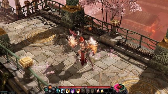 รีวิวเกม PC แนว MMORPG ผจญภัย 2