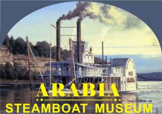 ARABIA STEAMBOAT MUSEUM