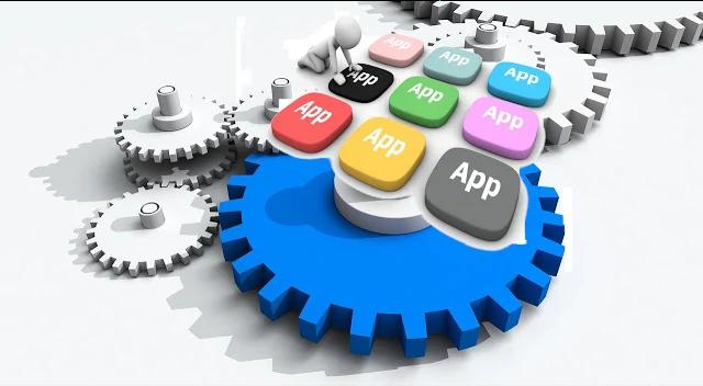 مواقع لصنع تطبيقات الاندرويد والايفون مجانا