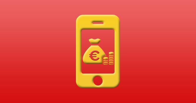 application mobile pour gagner de largent en faisant des acctivit&