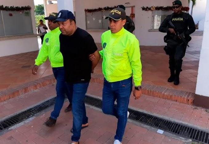 La INTERPOL y el FBI buscaban a César El Abusador en 192 países y  lo bautizaron como el Pablo Escobar dominicano