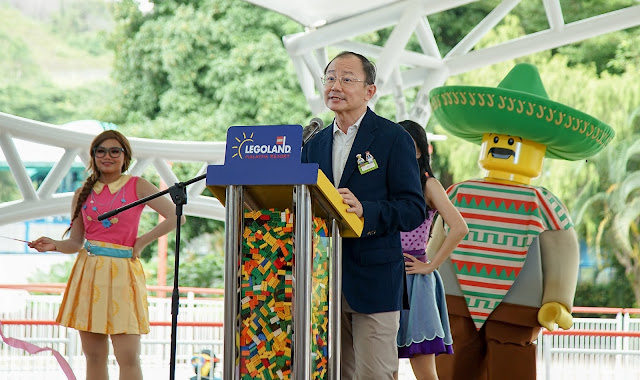LEGOLAND® MALAYSIA RESORT Reopens Now!