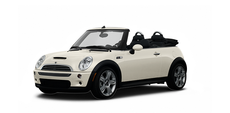 white mini cooper convertible carincarwallapers. Black Bedroom Furniture Sets. Home Design Ideas