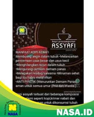 Kopi Assyafi