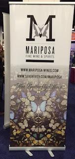 Mariposa Fine Wines & Spirits Italian wine importer