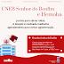 UNEB EM SENHOR DO BONFIM E HEMOBA JUNTOS PELA DOAÇÃO VOLUNTÁRIA DE SANGUE COM AGENDAMENTO