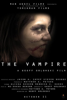 The Vampire (2013) – review