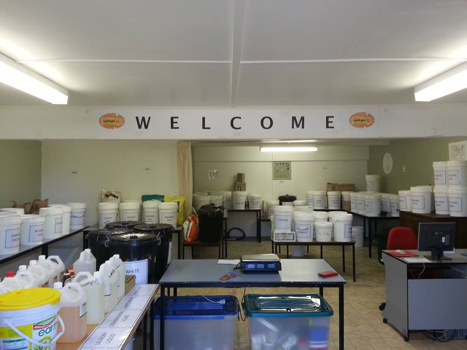 Rural Bulk Food Co-Op's: Warrnambool Unpackaged