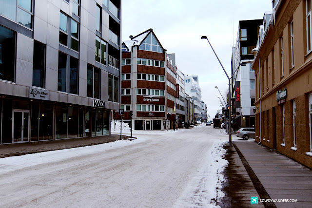bowdywanders.com Singapore Travel Blog Philippines Photo  Norway  Here's A Look at the Award Winning Comfort Hotel Xpress Tromsø in Norway