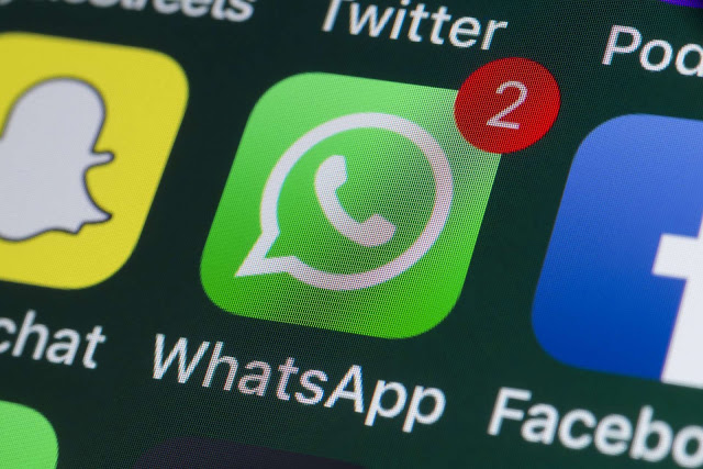 WhatsApp presents its latest releases