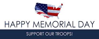 memorial day  2015 celebrations