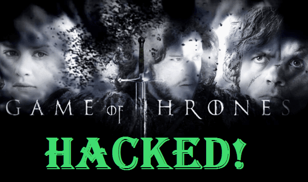 Game Of Thrones Scripts Hacked: HBO Confirms