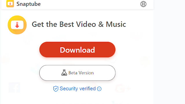 download snaptube