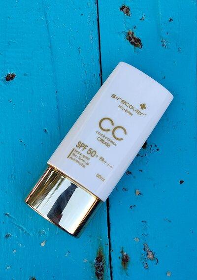 Satu CC Cream untuk Urusan Seharian, Wajah Cantik Sekata dan Tak Bercapuk | Hansaegee Nature