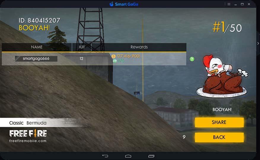 smart gaga download uptodown