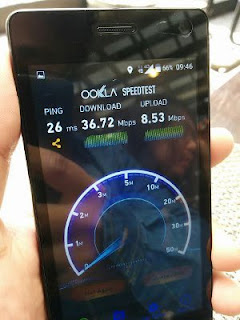 Network Drive Test, Jaringan Smartfren 4G LTE di Solo Mencapai 36 Mbps (inet.detik.com)
