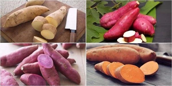 Cách nấu chè khoai dẻo đơn giản tại nhà