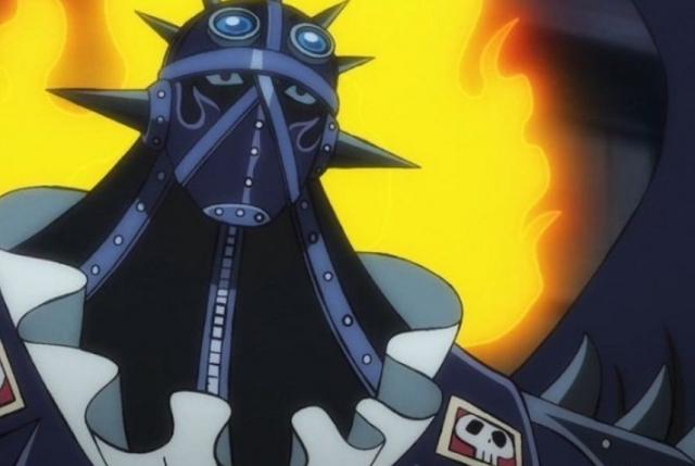Spoiler Manga One Piece Chapter 981: Luffy dan Zoro Sukses Buat Pengalihan Musuh di Wano!