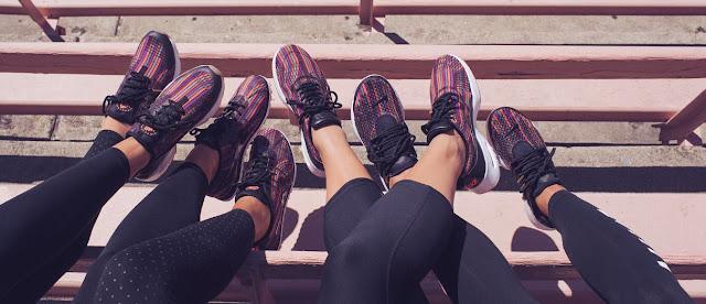 Nike Beatiful X Powerful Jacquard
