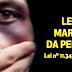 Homem é preso em Guadalupe do Piauí sob a acusação de violência domestica