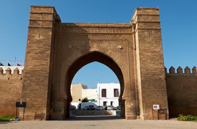 مدينة سلا القديمة: تقترح جمعية أبي رقراق إنشاء ستة متاحف