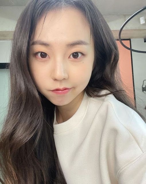 Ahn So Hee Biodata, Agama, Drama Dan Profil Lengkap