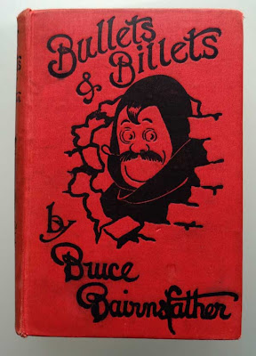 Bullets and Billets Bruce Bairnsfather