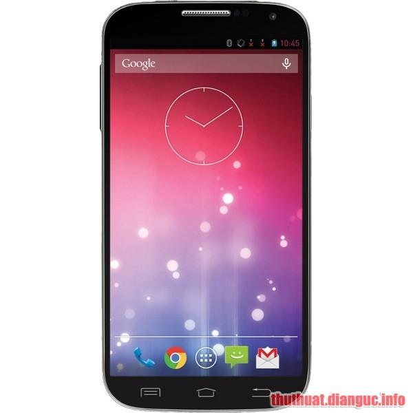 ROM stock Ergo SmartTab 3G 5.0 (MT6572) flashtool ok