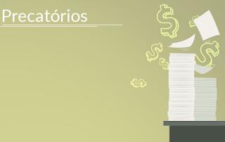 Frei Martinho e Pocinhos têm recursos do FPM  sequestrados para pagamento de precatórios