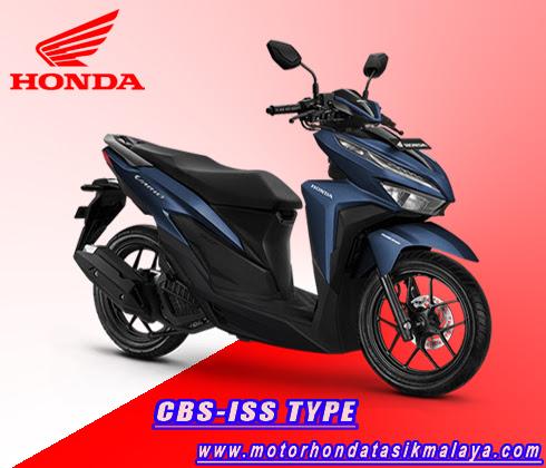 Brosur Kredit Motor Honda Vario 125 Tasikmalaya