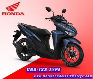Kredit Motor Honda Tawang Tasikmalaya