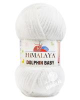 пряжа: Himalaya Dolphin baby